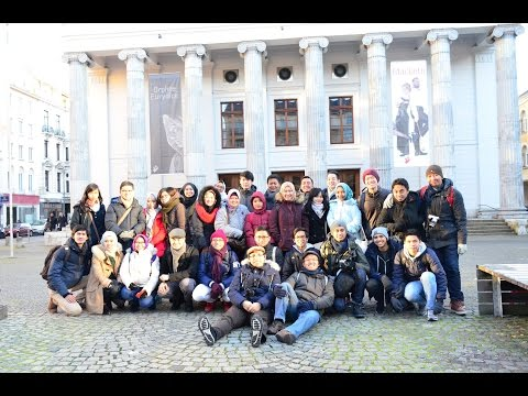 PPI Amsterdam Goes to Aachen '16