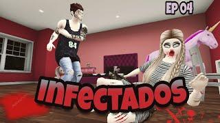 SÉRIE INFECTADOS - EPISÓDIO 04 / AVAKIN GIRLS