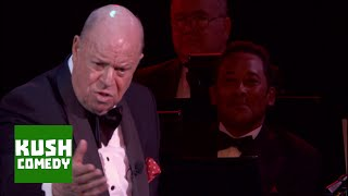 Mr.Warmth Himself - Mr. Warmth: The Don Rickles Project