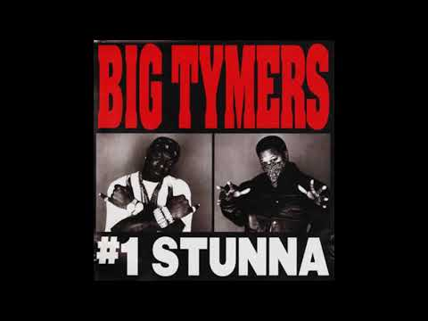 Big Tymers - Number One Stunna (Radio / Clean Version)