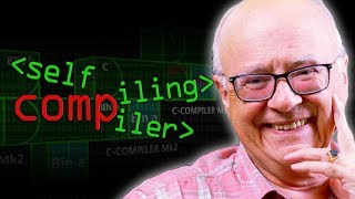 Self Compiling Compilers - Computerphile