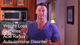 How to Dramatically Reduce Inflammation