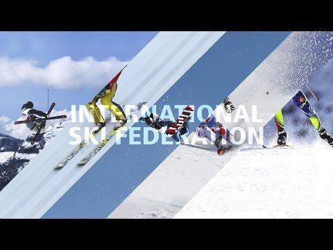 FIS Disciplines Overview | FIS - International Ski Federation