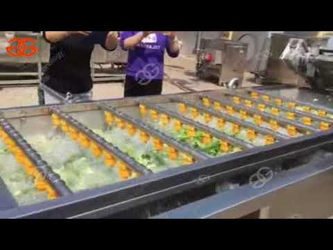 How To Wash Lettuce / Best Way To Wash Romaine Lettuce For Salad/ Lettuce Washing Machine