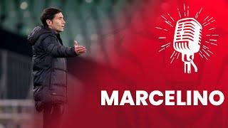 🎙️ Marcelino | post Real Betis 1-1 Athletic Club* | 1/4 final Copa