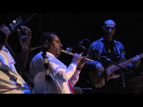 Atse Tewodros Project Italian Tour 2014