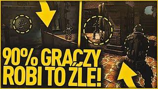 90% GRACZY CS:GO ROBI TO ŹLE!