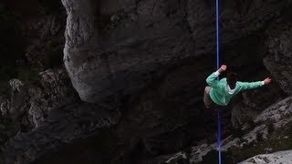 The Highliners Are Not Waterproof - Highline Xperiences Ep. 3