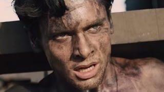 Invencible - Unbroken (Trailer en Español Oficial)