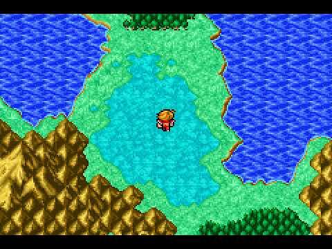 Final Fantasy 1 Dawn of Souls playthrough 1/2