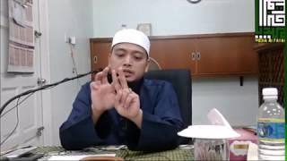 Ustaz Wadi Anuar - Kemunculan Imam Mahdi Yang Dinanti Nantikan