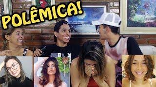 DESAFIOS COM:  Victor Goes, Thiago Barros e Laura Lucena