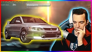 Need For Speed Undercover - Czas na naklejki :D #8