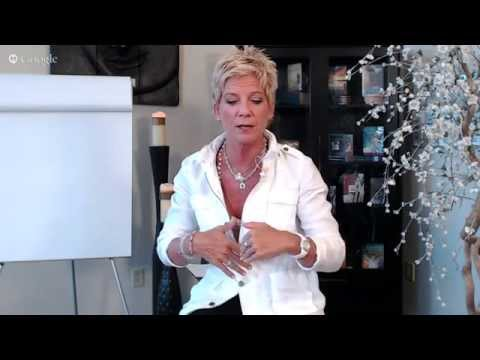 The Short Answer with Dr. Sue Morter - Who am I? - Episode 19