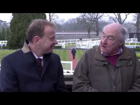 Commentary Faux Pas with Henry Blofeld and Simon Holt