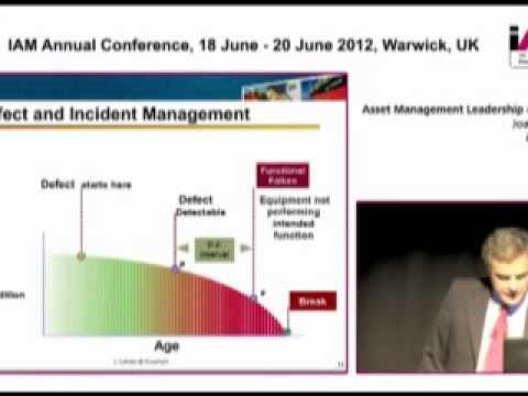 Leadership and Culture in Asset Management - Joao Ricardo Lafraia