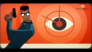 CounterSpy Android/iOS  - HD Gameplay