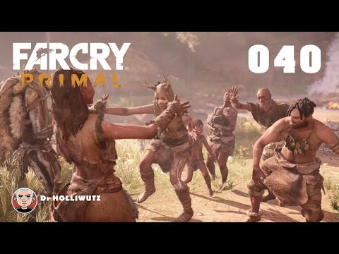 Far Cry Primal #040 - Land von Oros erobert [XBO][HD] | Let's Play Far Cry Primal