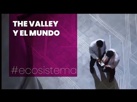 Transformación Digital The Valley y El Mundo