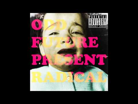 OFWGKTA-Swag Me Out