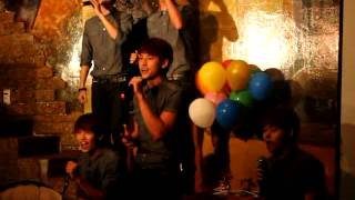 [Live] Oh My Love (Acoustic Ver.) - 365daband