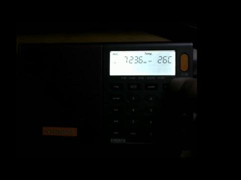 2010DFS Live test 7236.5AkHz Ethiopia presumed