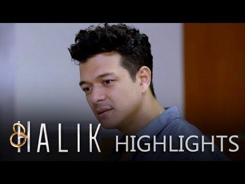 Halik: Lino gets devasted because of his viral video | EP 127