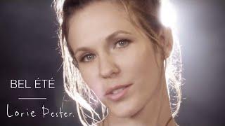 Смотреть клип Lorie Pester - Bel Été