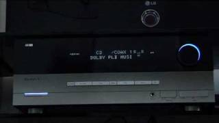Harman / Kardon avr