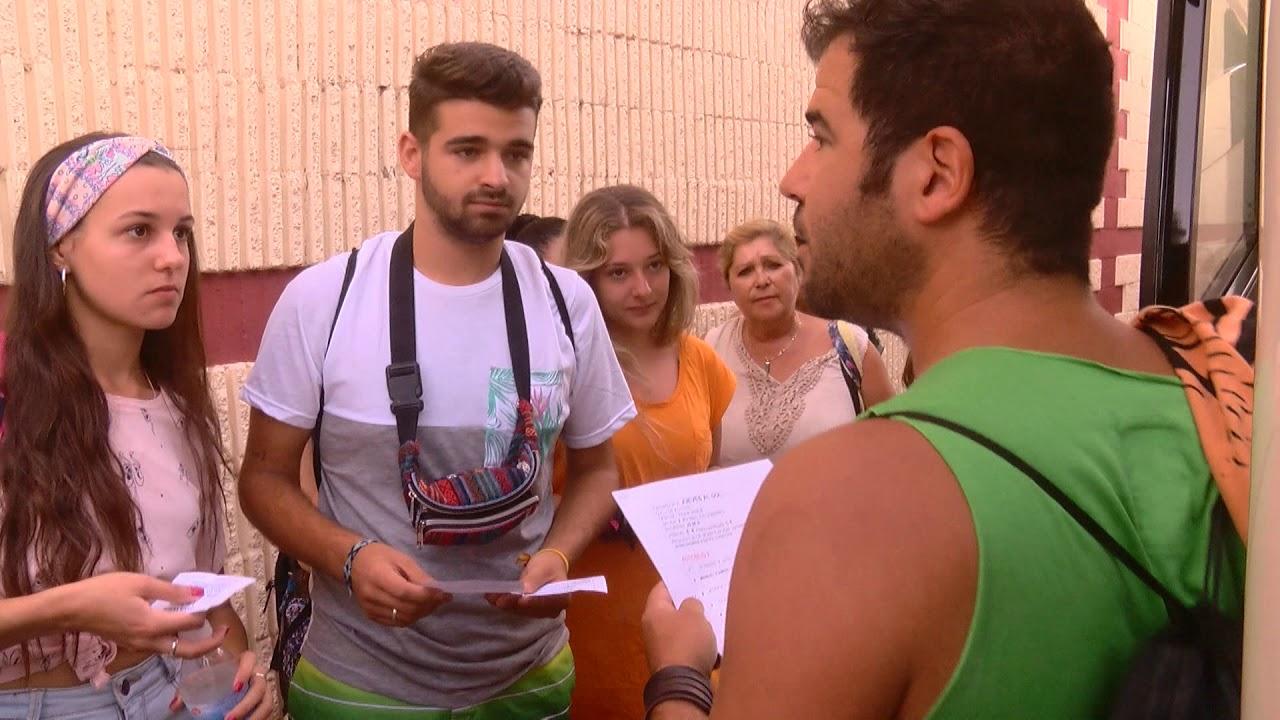 """Nueva edición de """"Los jueves al sol"""": 4 autobuses desde Gines con destino a Praia Verde, en Portugal"""
