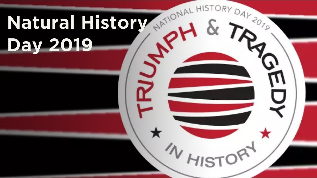 topics for national history day 2019 youtube