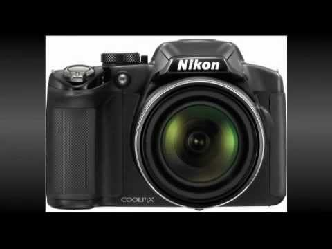Nikon Coolpix P510 Review - Features & Specs, The Pro's And Con's