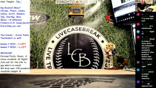 LiveCaseBreak Live Stream