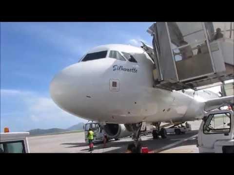 Flight Report|  Air Seychelles A320| Seychelles- Mauritius| Business Class
