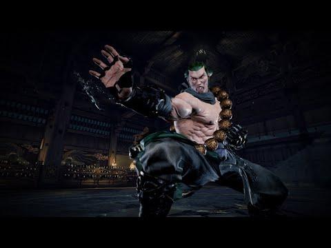 Tekken 7 Anna Williams True Tekken God from YouTube · Duration:  58 minutes 52 seconds