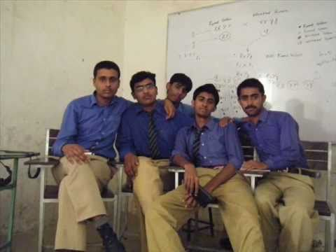 educators college sahiwal 2011