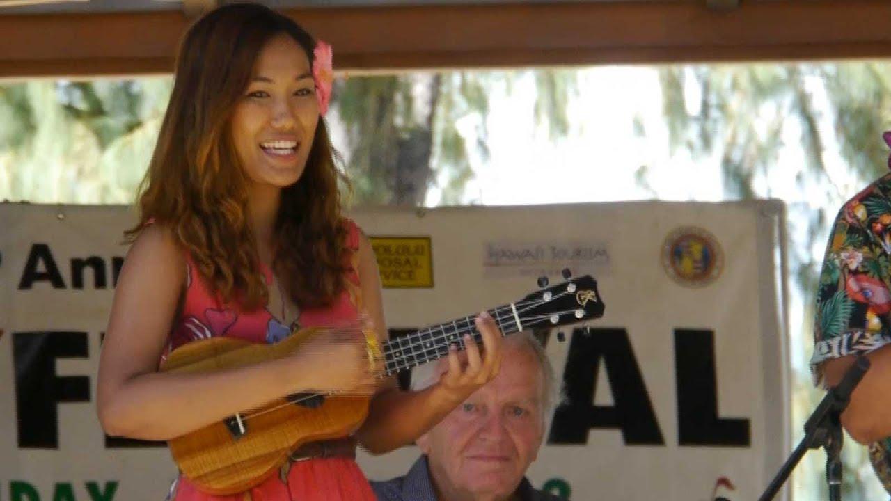 Hawaii Yamaha Music School