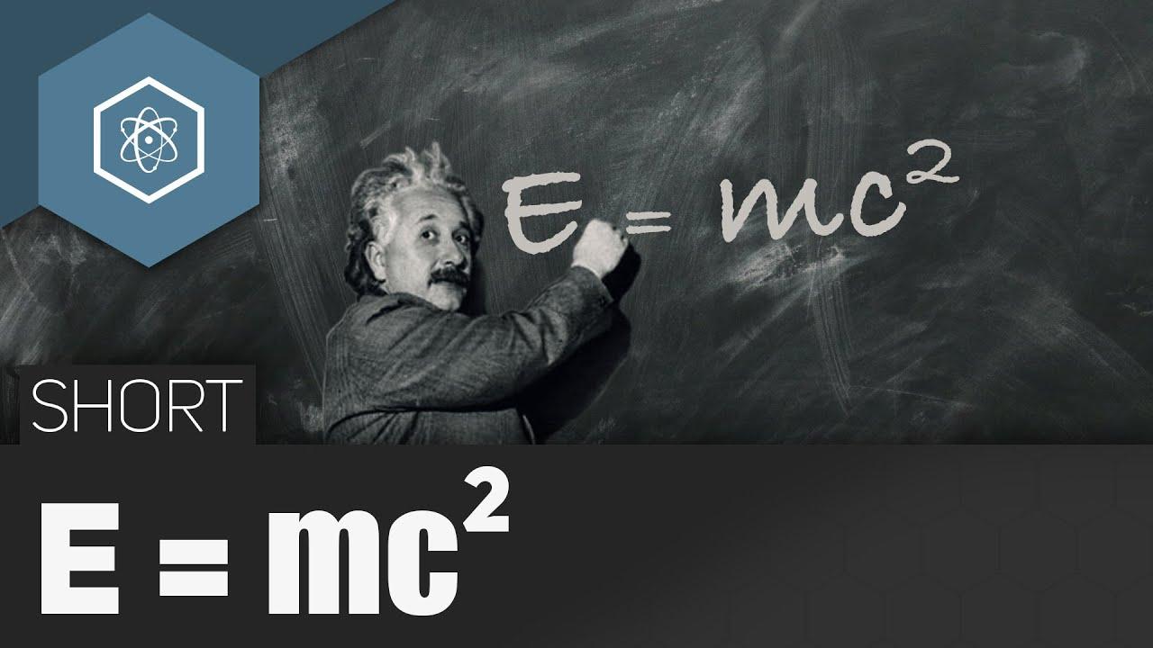 Einsteinformel
