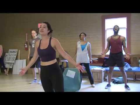 Weathervane Theatre Presents: Hairspray the Broadway Musical