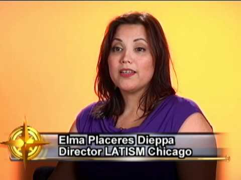 Latina Hero: Elma Placeres Dieppa: Your Parents