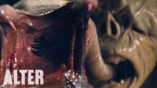 Horror Short Film \
