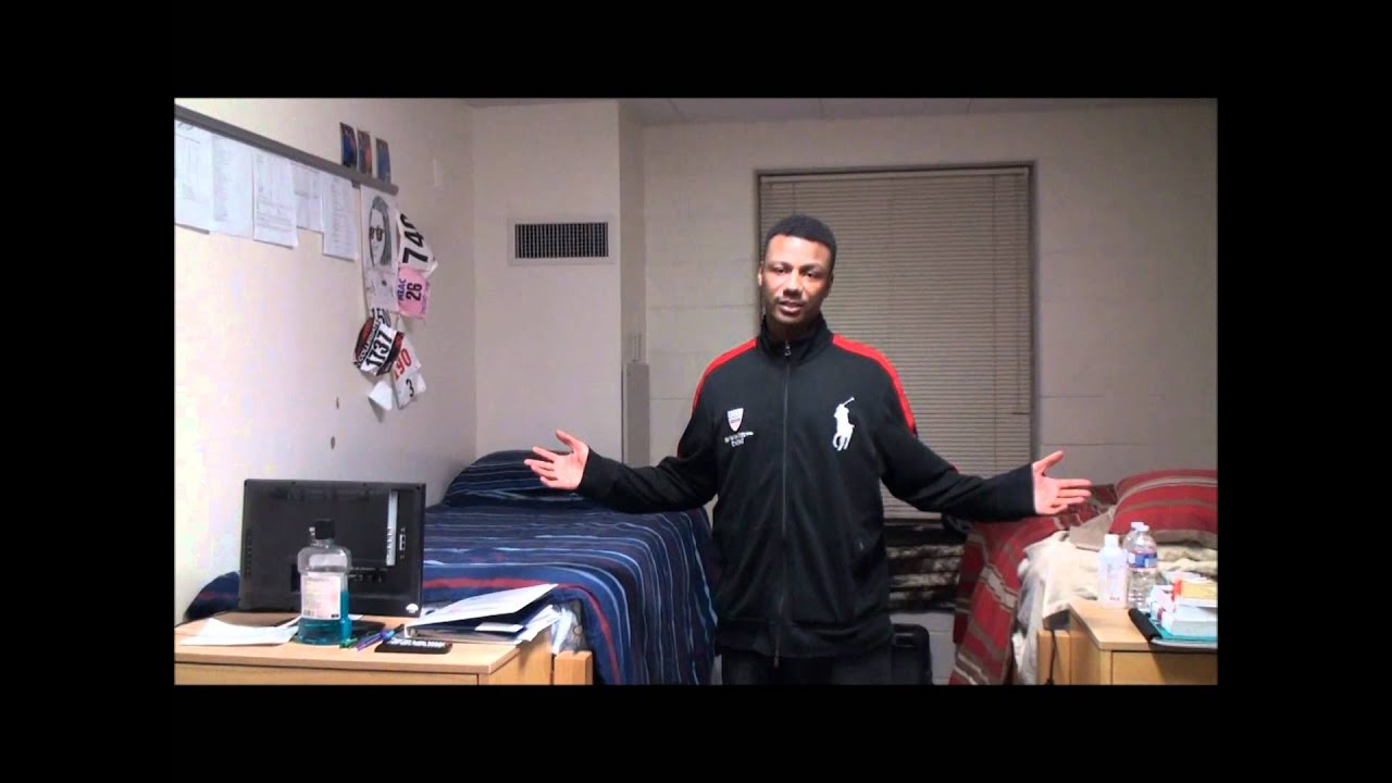 Coppin Cribs Episode 1 Youtube