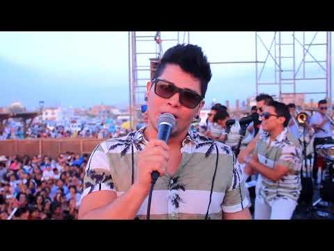 Hnos Yaipen - Mix Lisandro Meza (En Vivo)