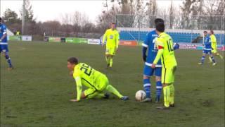 28.11.2015, Goslarer SC - SV Meppen 2:0 (0:0) Teil 3