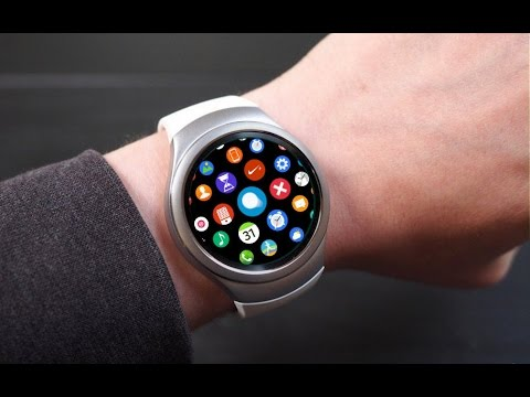 Gear Applications Manager For Samsung Gear S2 Gear S3