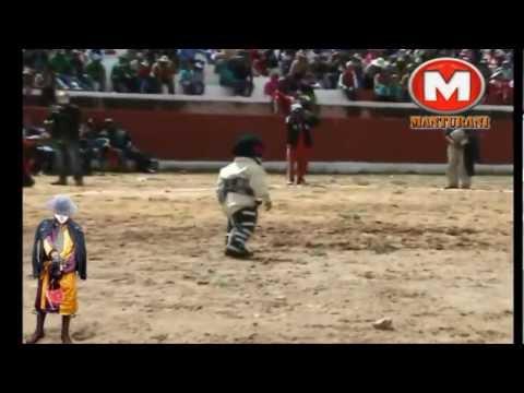 Mix Huaylia Chumbivilcana - Niños Chumbivilcanos