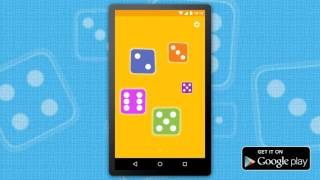 Dice App: Virtual dice to roll on Android