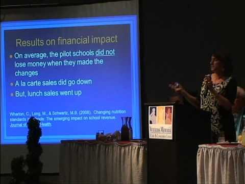 Dr. Marlene Schwartz --September 19, 2013