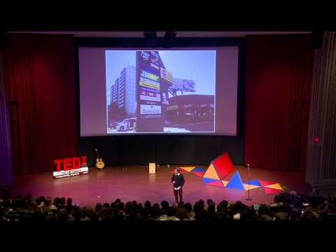 Discover Community - Sang Kim at TEDxYouth@Toronto