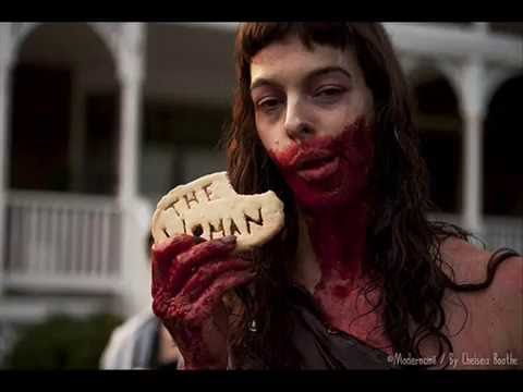 pollyanna mcintosh movies